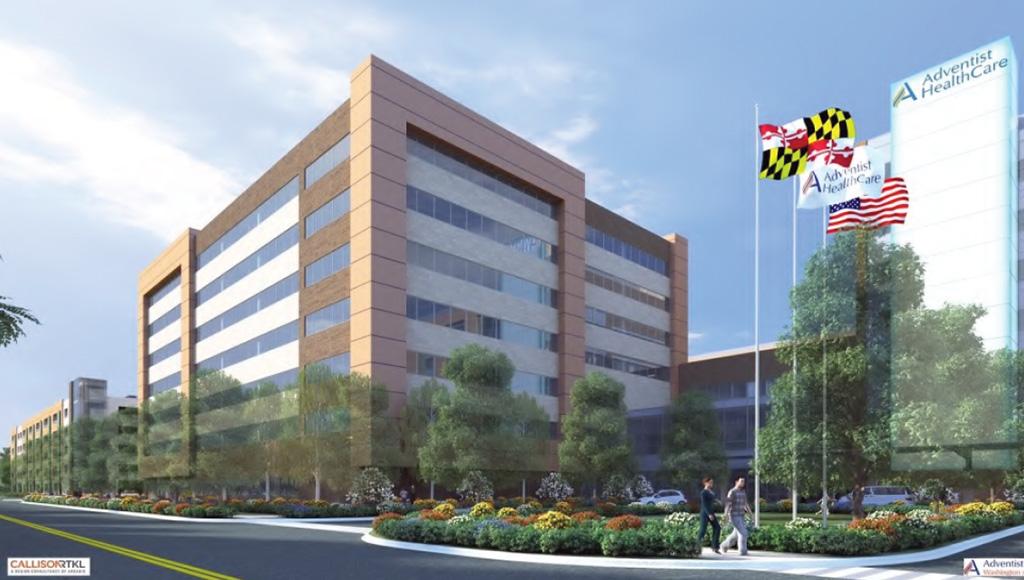 Half Mod Images Adventist Hospital